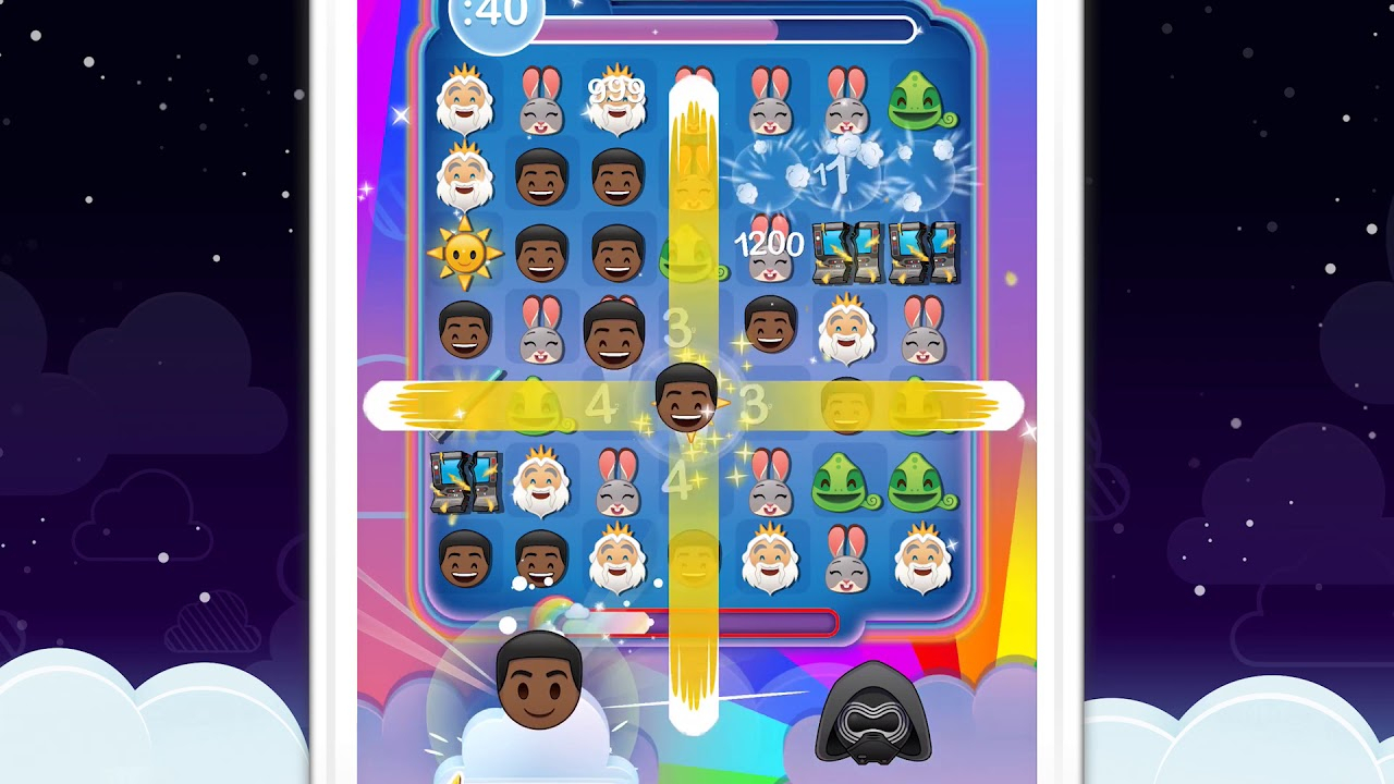 Star Wars Comes To Disney Emoji Blitz | throughout Emoji Blitz Events 2020