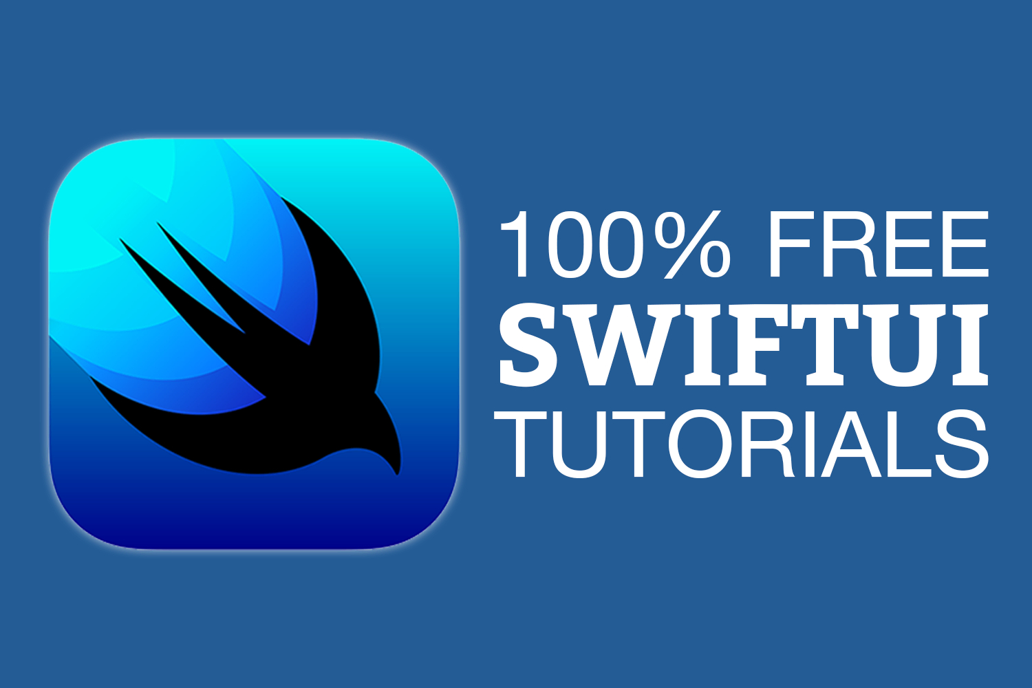 Start The 100 Days Of Swiftui! – Hacking With Swift for Swiftui Countdown Timer