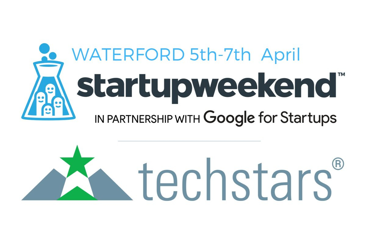 "Startup Weekend Waterford On Twitter: ""it's The Final within Countdown Without Weekends"