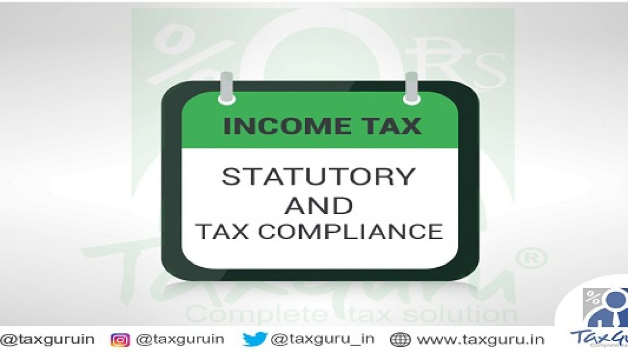 Statutory And Tax Compliance Calendar For January 2020 for Compliance Calendar Under Companies Act 2013
