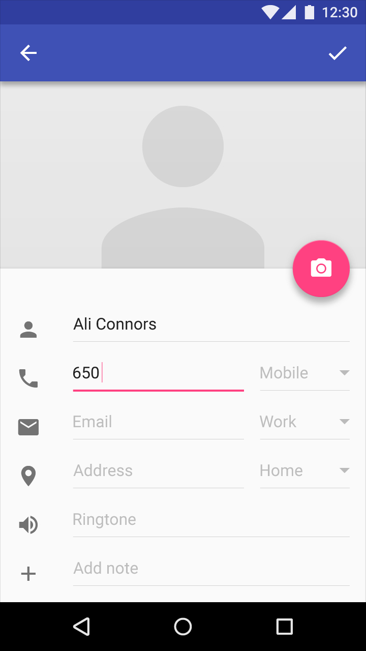 Text Field With Icons · Issue #1127 · Googlematerialdesign within Text Fields Material