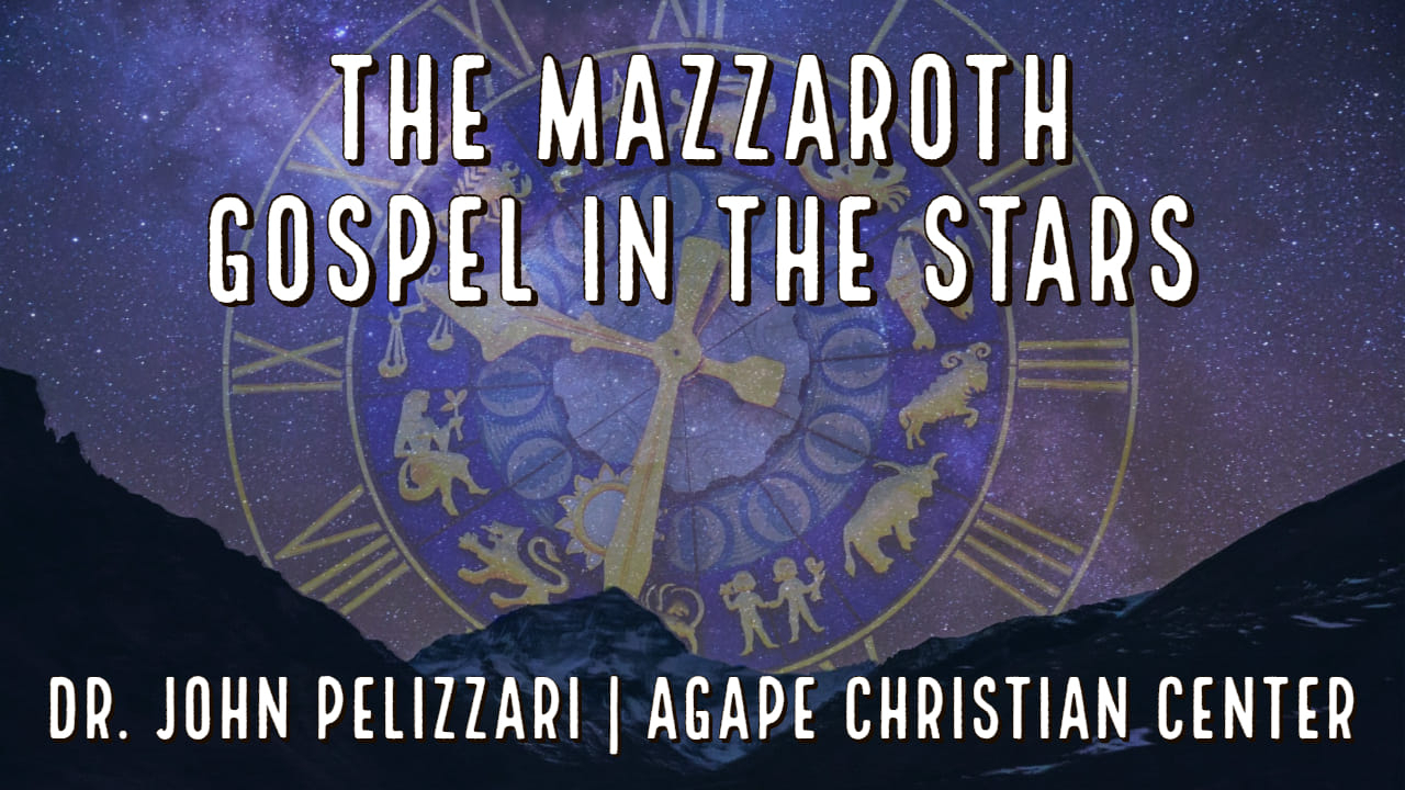 The Mazzaroth Gospel In The Stars (2) :: Youversion Event throughout 12 Tribes Mazzaroth