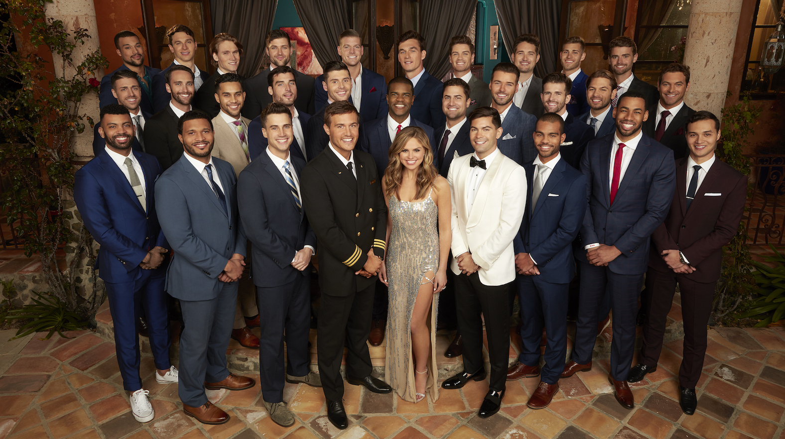 The Printable 'bachelorette' Bracket For Hannah B.'s Season in Bachelor Bracket Printable