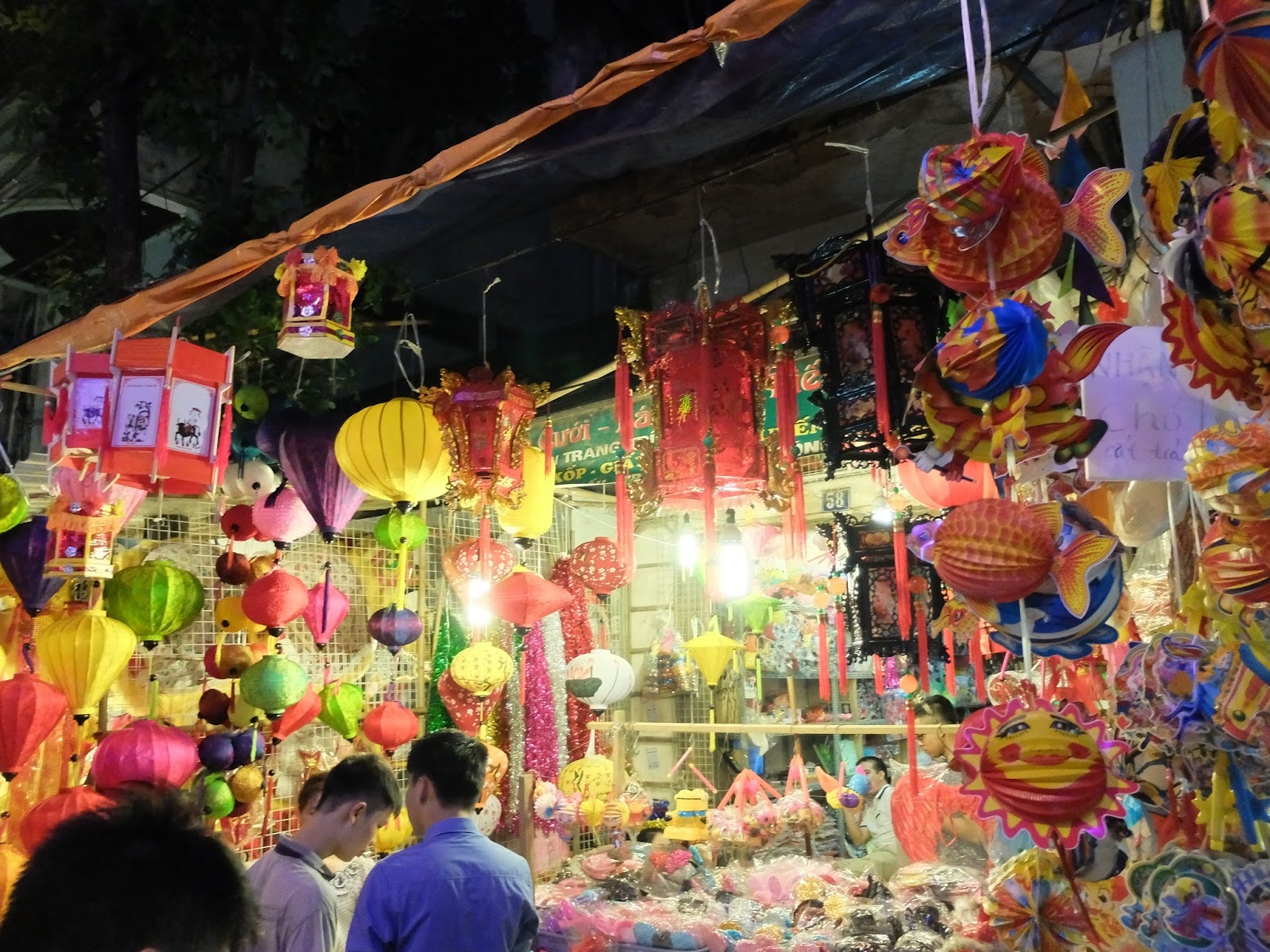 This Is My Blog Place Thing]: Daytripping Around Hà Nội: Mid within Mid Autumn Festival Wikipedia
