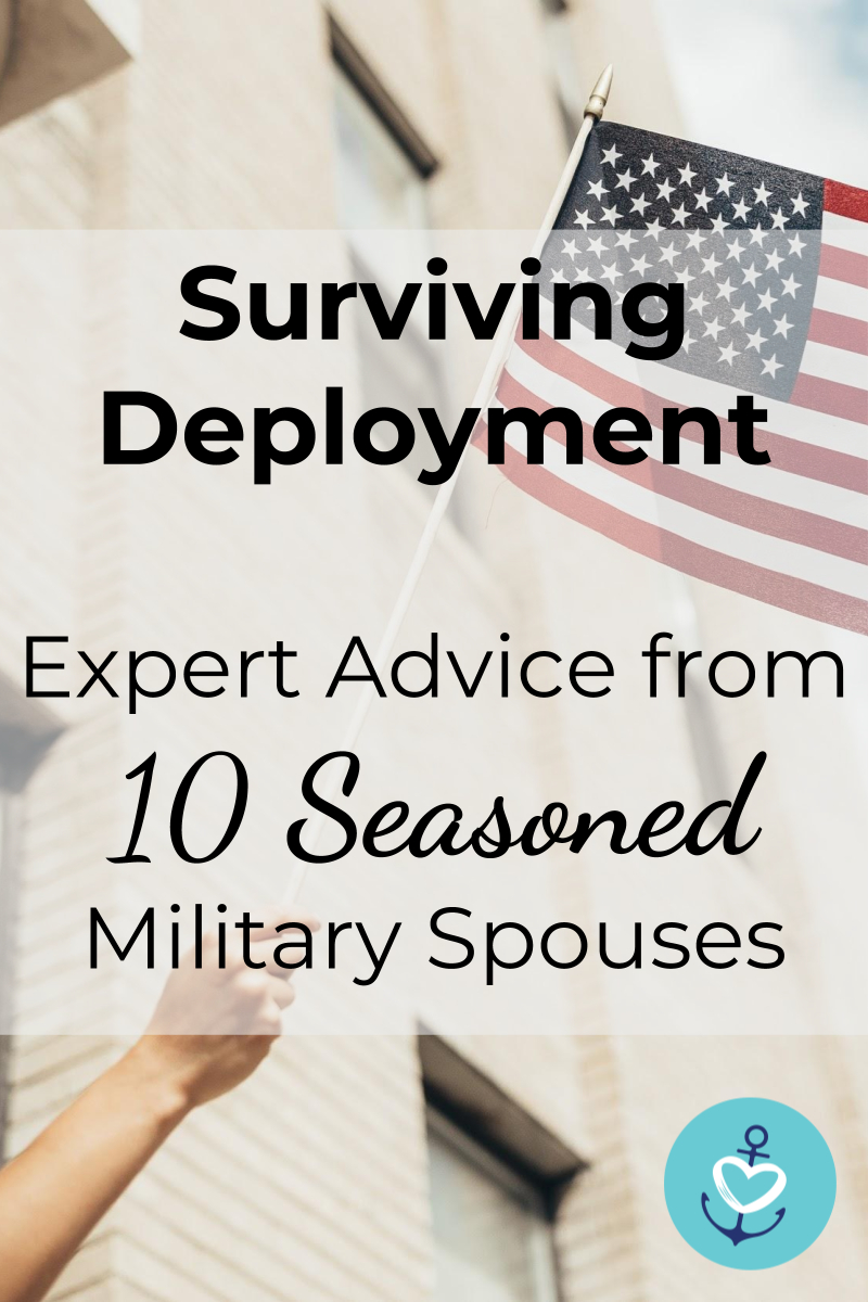 Top Deployment Advice From Seasoned Military Spouses! throughout Deployment Countdown Calendar