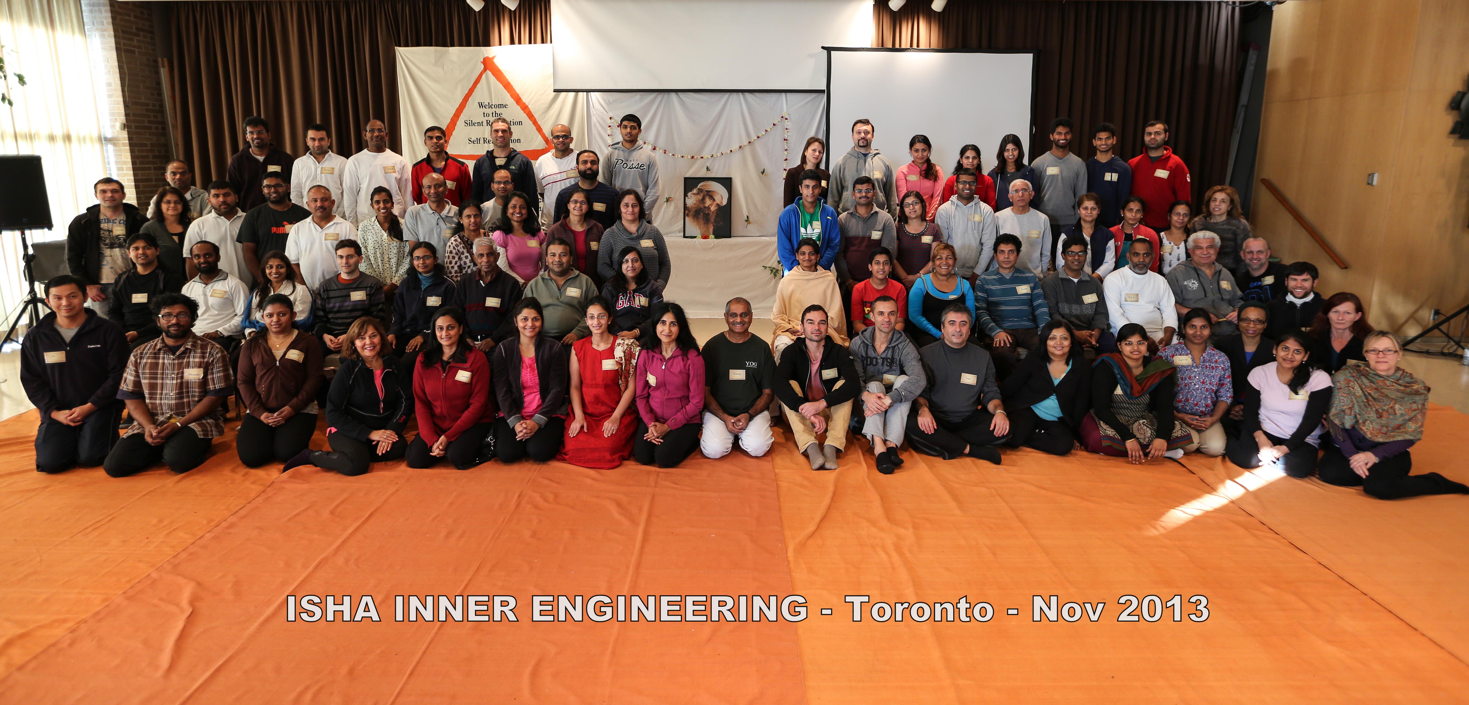Toronto December 2013  Isha Usa Newsletters with regard to Isha Lunar Calendar Usa