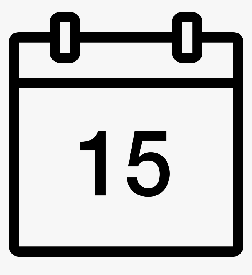 Transparent Calendar Icons Png  Throwback Icon, Png in Calendar Icon Png