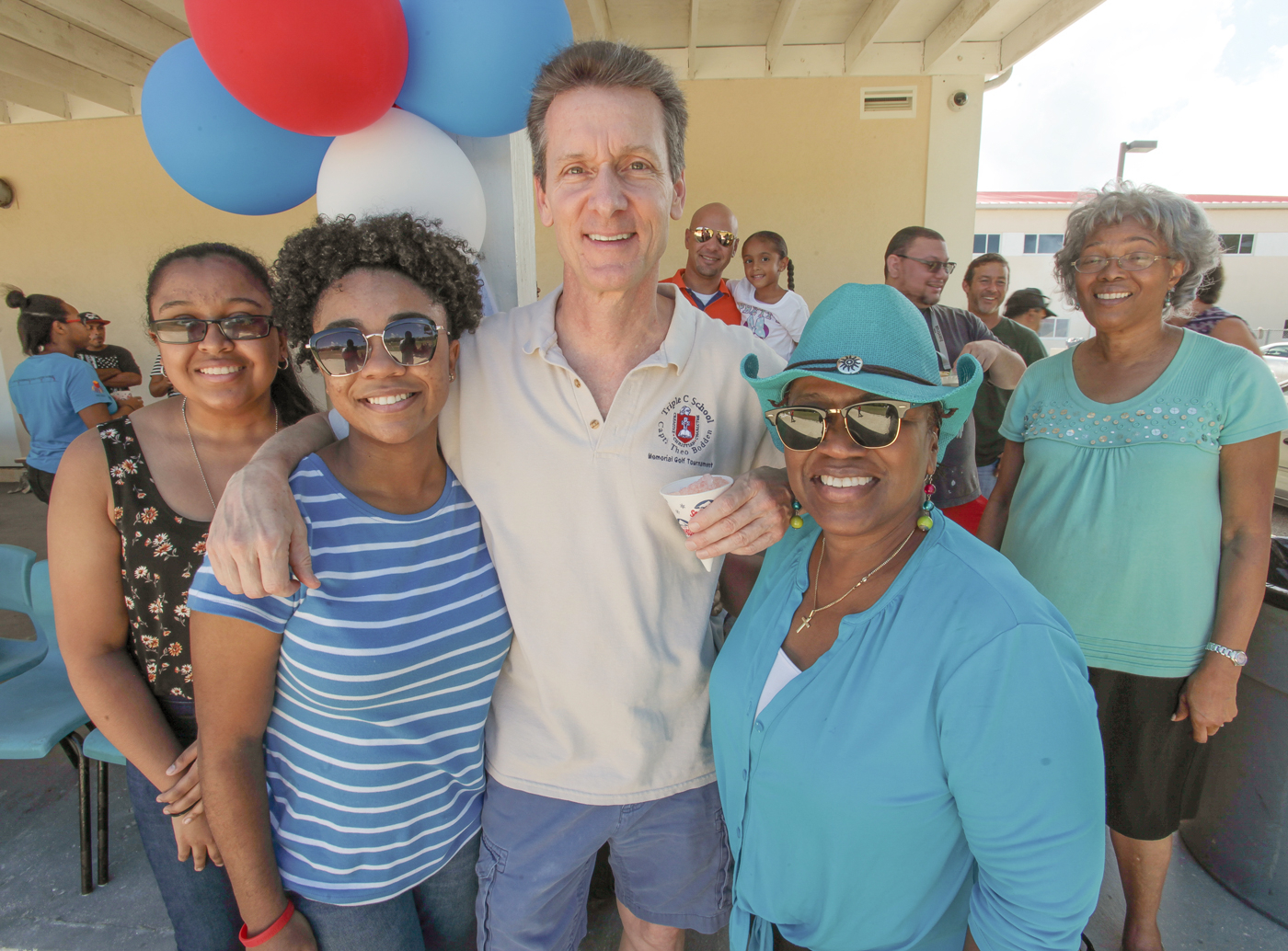 Triple C School Marks 75 Years | Cayman Compass with Triple C School Calendar 2020