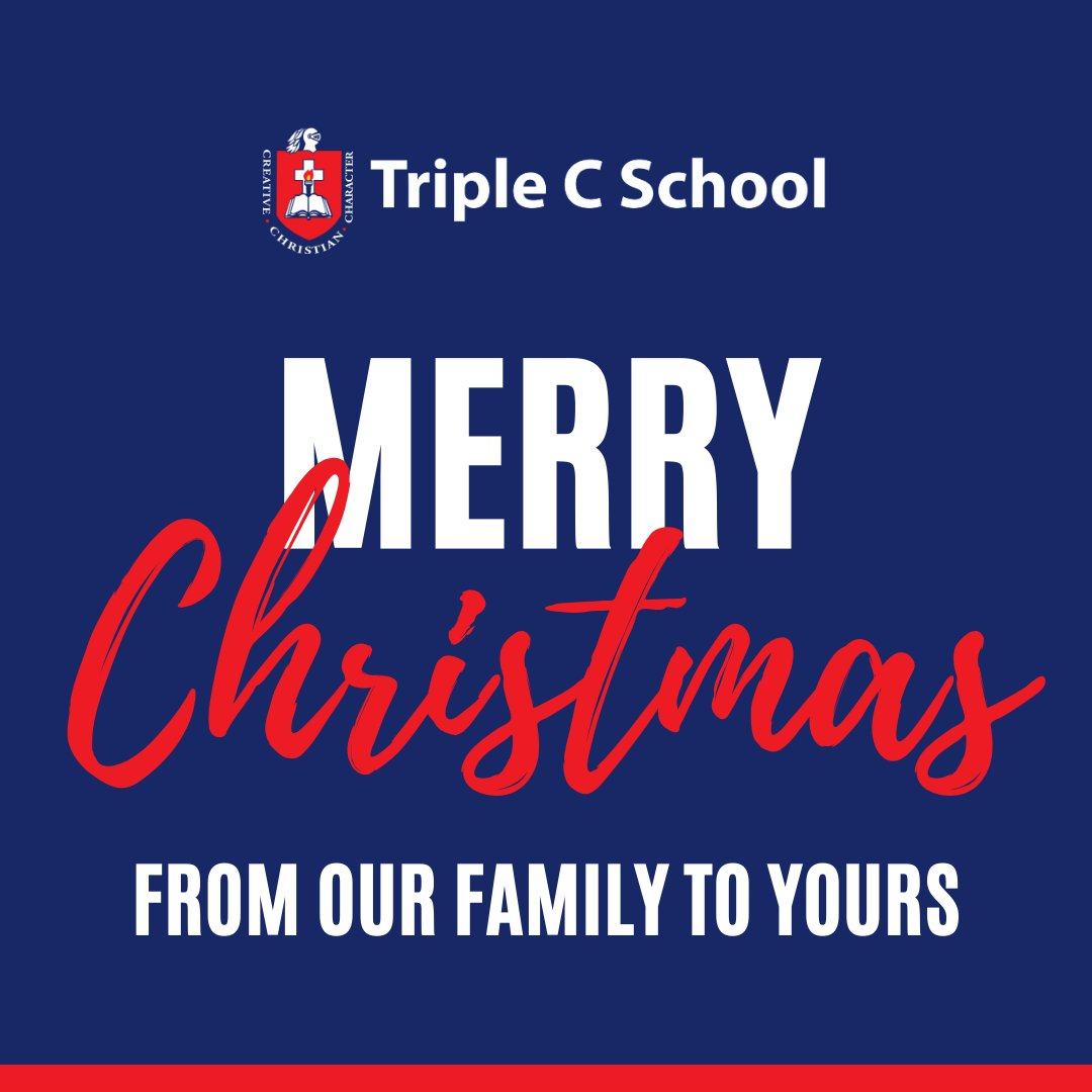 Triple C School (@triplecschool) | Twitter in Triple C School Calendar 2020