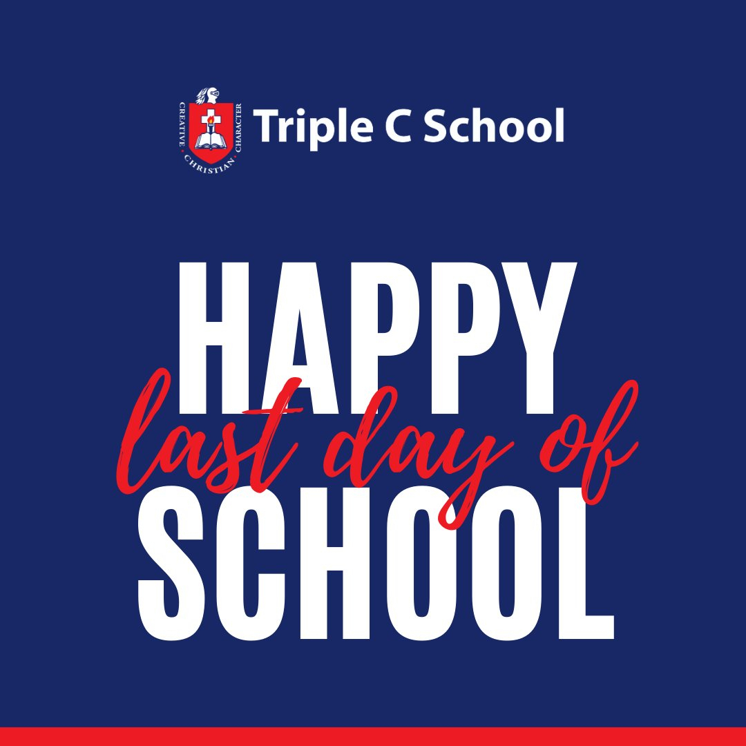 Triple C School (@triplecschool) | Twitter inside Triple C School Calendar 2020