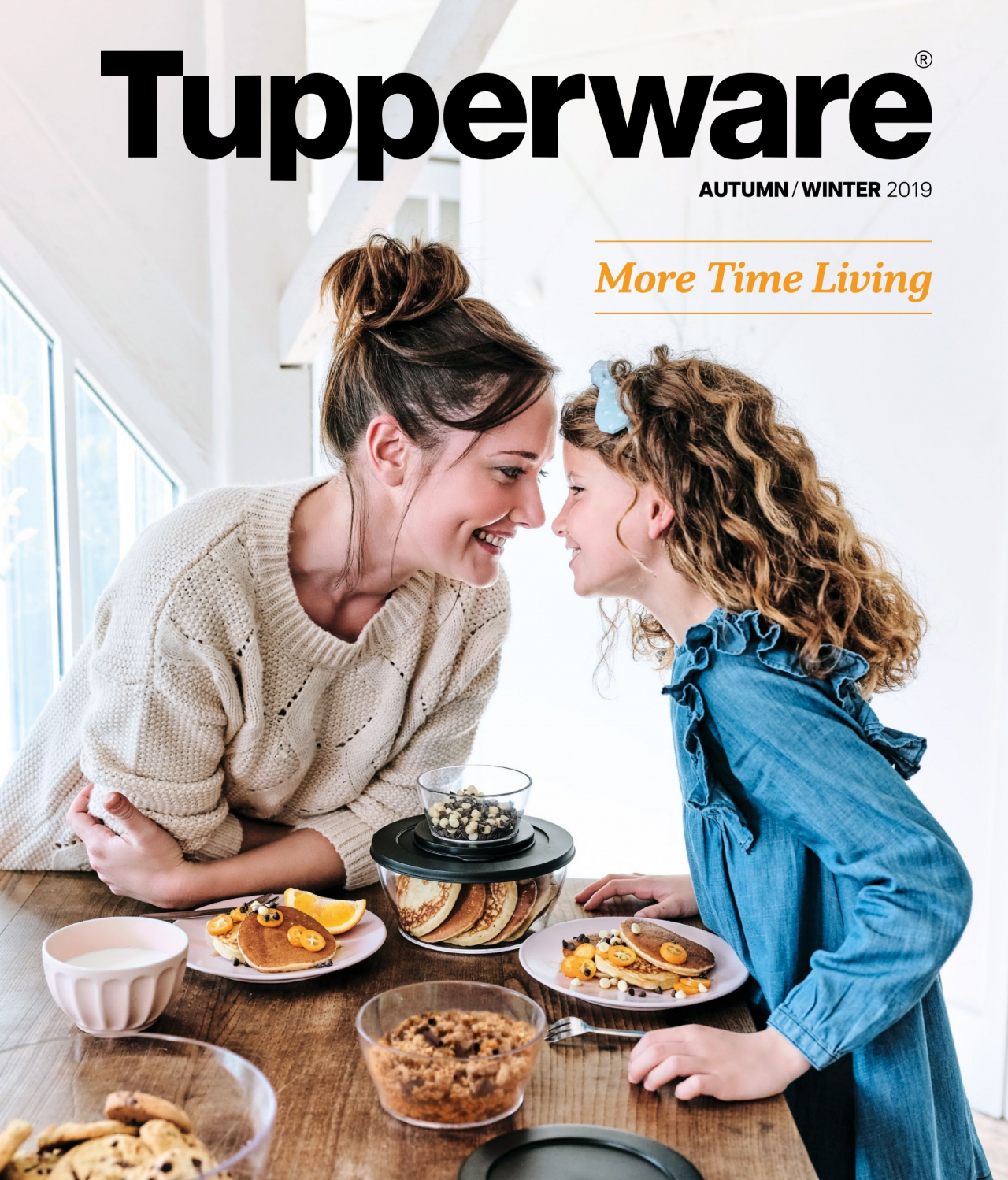Tupperware Catalogue  More Time Living – Valid 09. 09. 2019 inside Tupperware Catalogue 2020