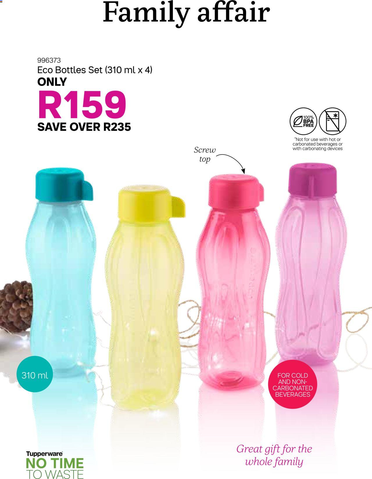 Tupperware  Specials » Promotions 04122019  07012020 in Tupperware Jan 2020