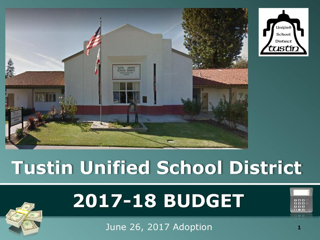 Tustin Unified School District  Ppt Download intended for Tustin Unified School Calendar
