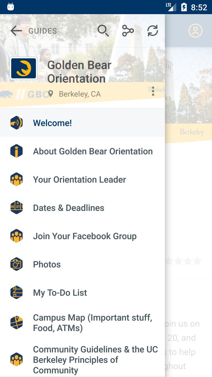 Uc Berkeley  Cal Event Guides For Android  Apk Download throughout Uc Berkeley Pay Dates