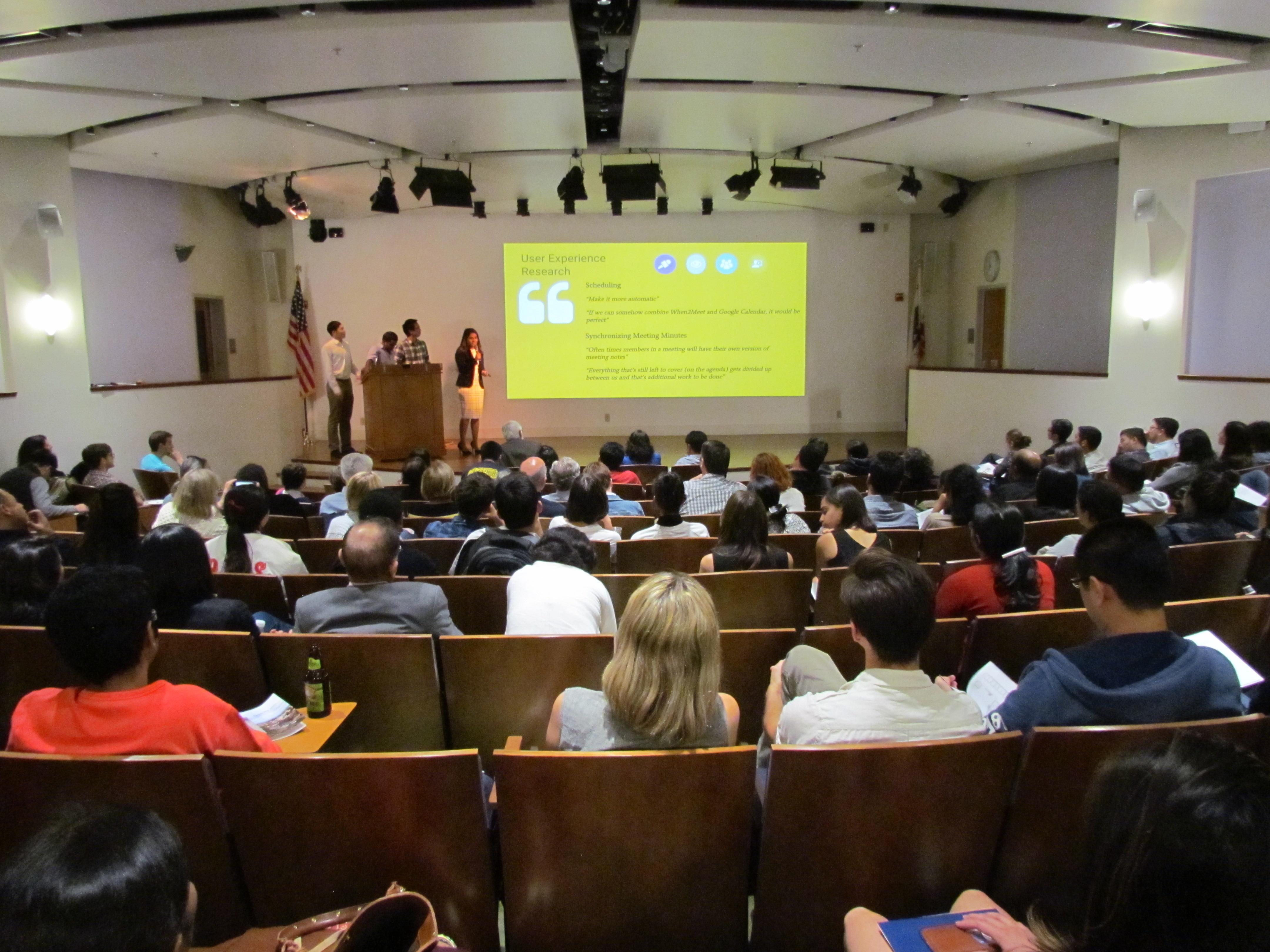 Uc Berkeley Events Calendar: Mims Final Project Showcase regarding Uc Berkeley Academic Calendar 2017