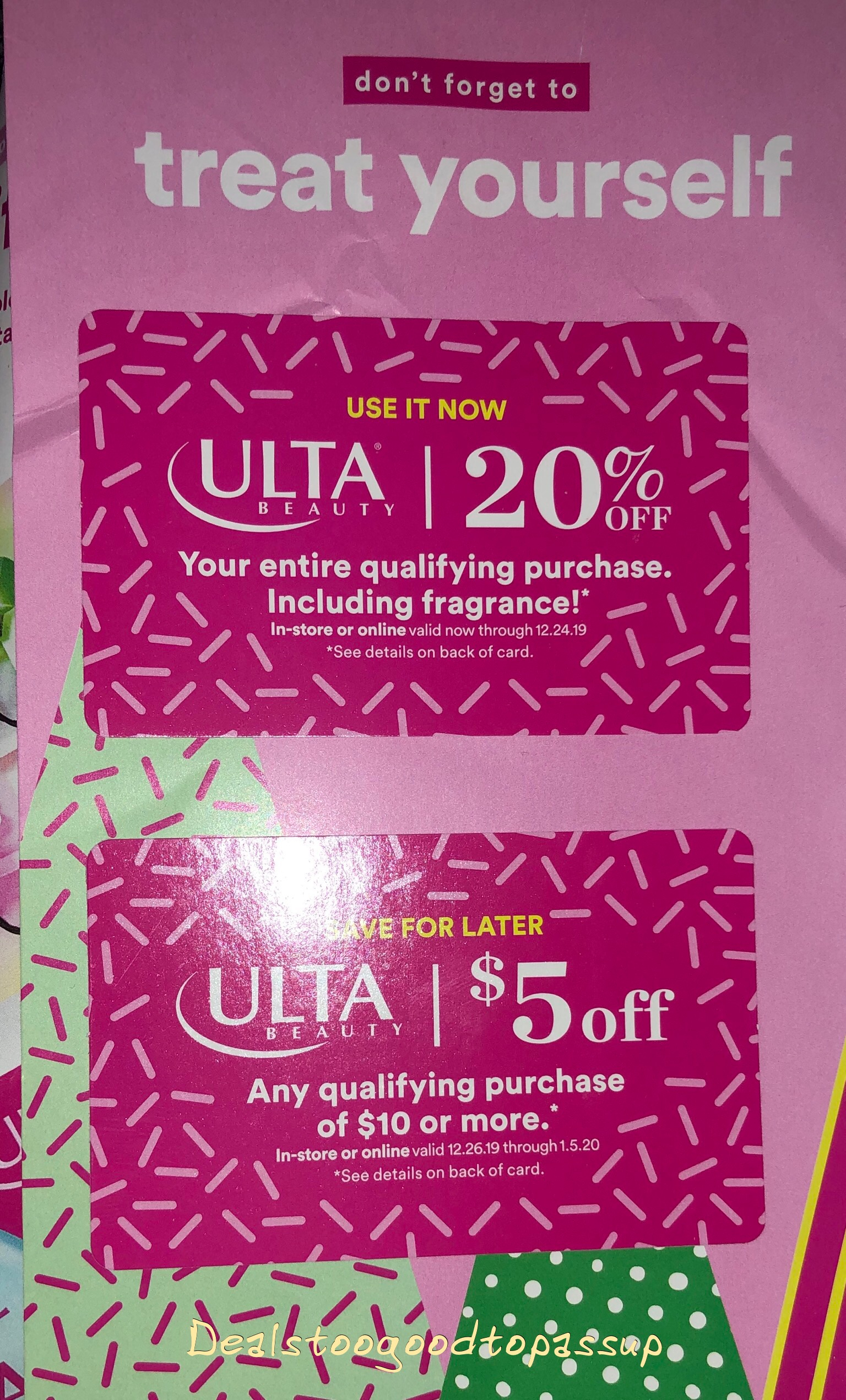 Ulta Sales Calendar 2020 With Promotions, Gwp, Deals for Emoji Blitz Calendar 2020