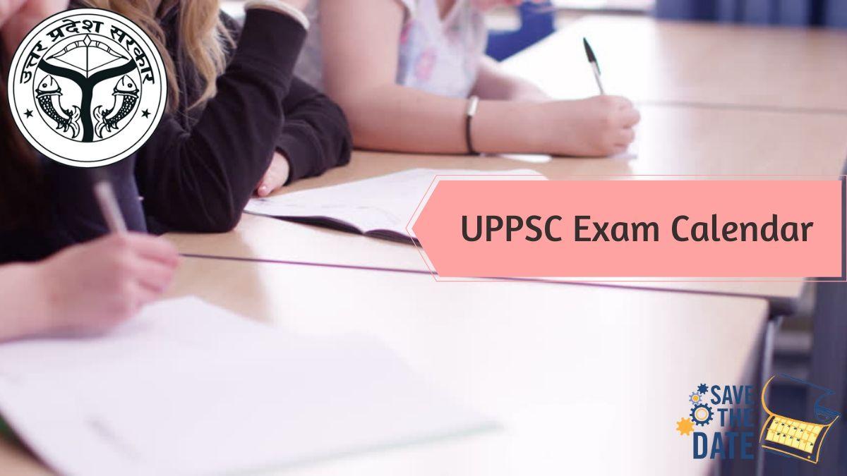 Uppsc Exam Calendar 2020 Announced @ Uppsc.up.nic.in: Check throughout Bihar Govt Official Calendar 2020