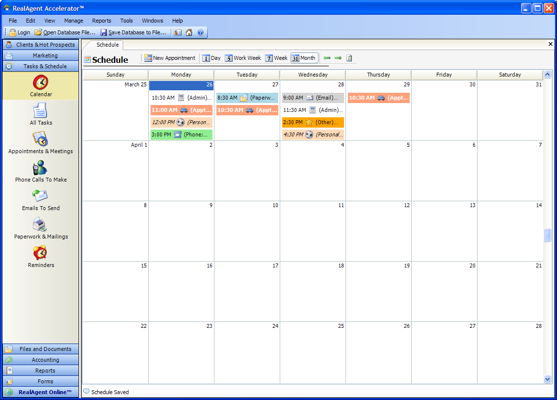 Vb2013] Creating A Calendar For Scheduling : Visualbasic with regard to Vb6 Calendar Control