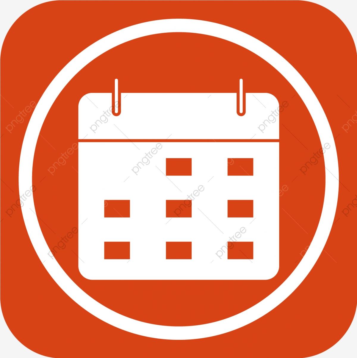 Vector Calendar Icon, Appointment, Calendar, Date Icon Png for Red Calendar Icon Png