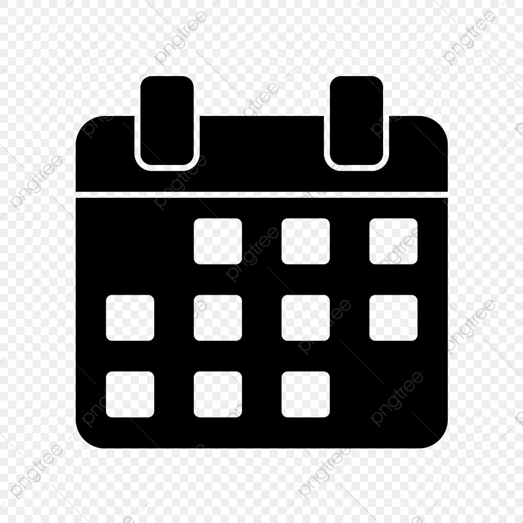 Vector Calendar Icon, Calendar, Month, Schedule Png And regarding Icon Calendar Vector