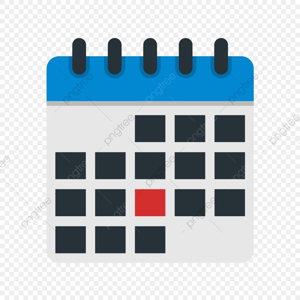 Vector Calendar Icon, Calendar, Month, Schedule Png And throughout Icon Calendar Vector