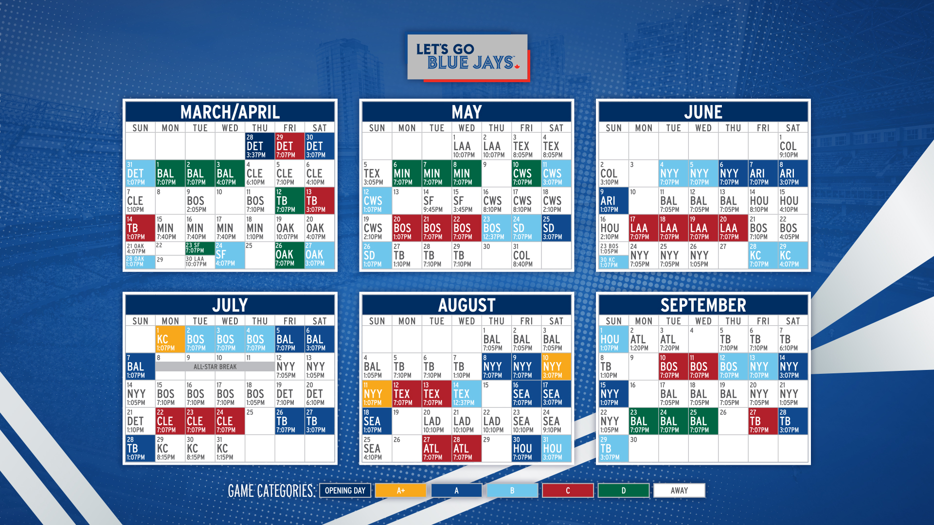 Wallpapers And Covers | Toronto Blue Jays within Atlanta Braves Schedule 2020 Printable