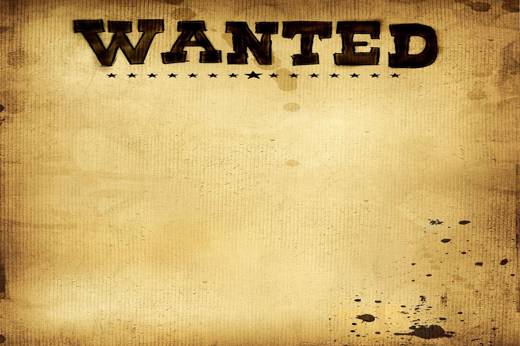 Wanted Poster | Poster Template, Poster Template Free regarding Wanted Poster Template Free Printable