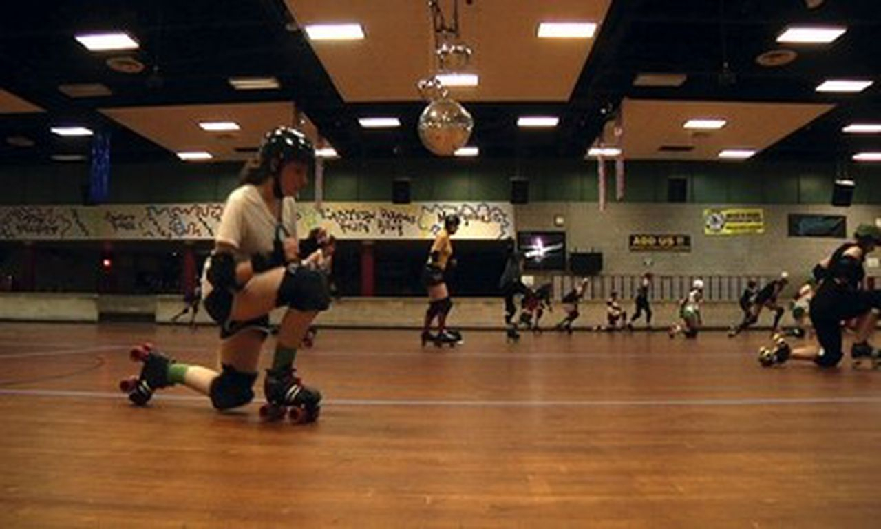 Wheels Keep On Turning: 'the Rink' Documents Newark's Last throughout Branch Brook Park Roller Skating Center