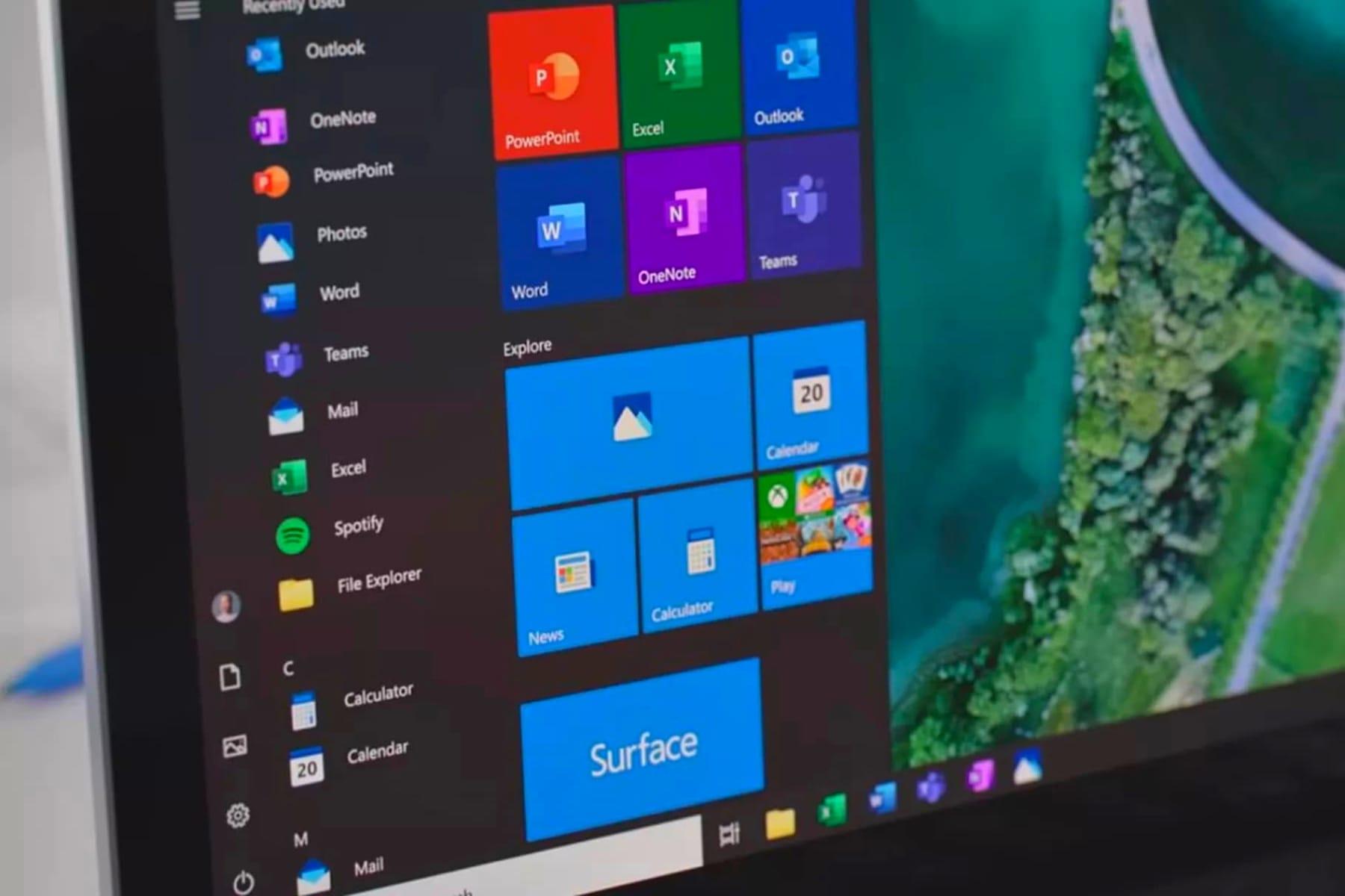 Windows 10 Получила Абсолютно Новый Дизайн И Интерфейс, От within Calendar Gadget Windows 10