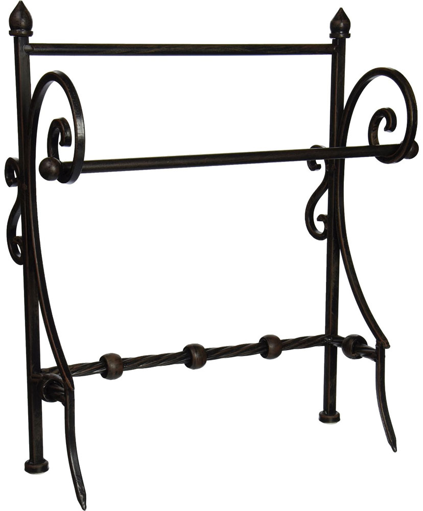 Wrought Iron Towel Holder In Paper Towel Holders for Wrought Iron Calendar Holder
