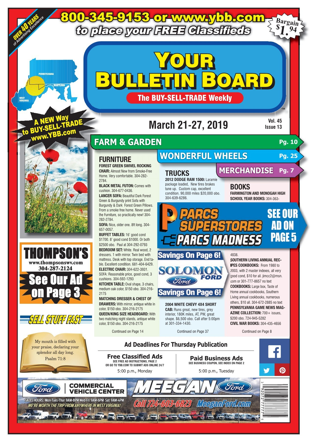 Ybb20190321 Pages 1  40  Text Version | Pubhtml5 within Oilfield Hitch Calendar Excel