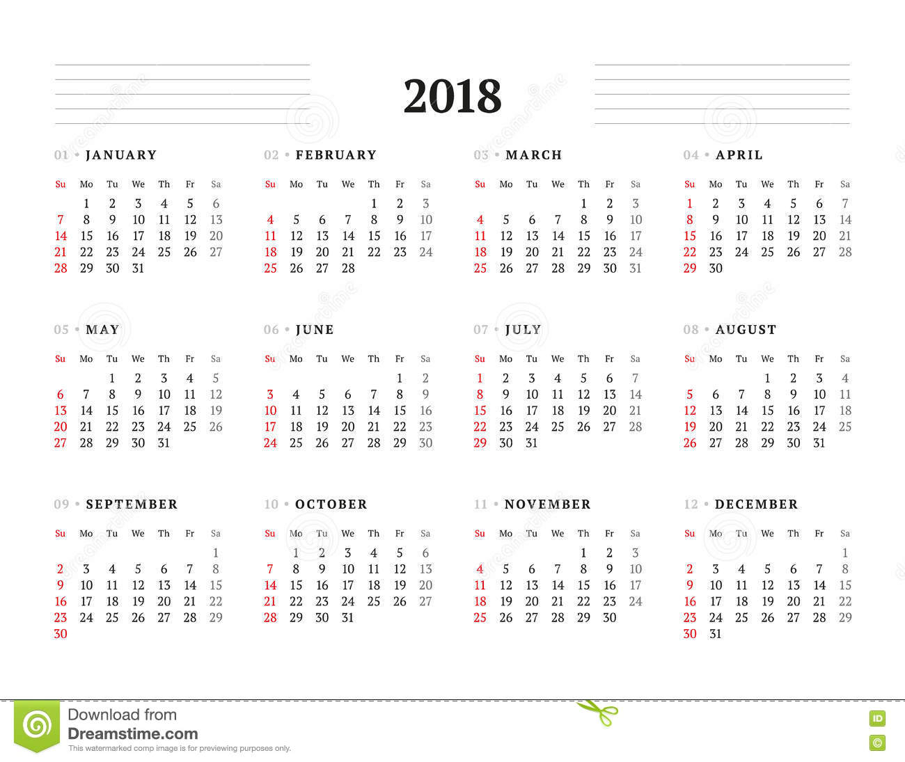 Year Calendar In Bootstrap | Calendar Template Tumblr throughout Bootstrap Calendar W3Schools