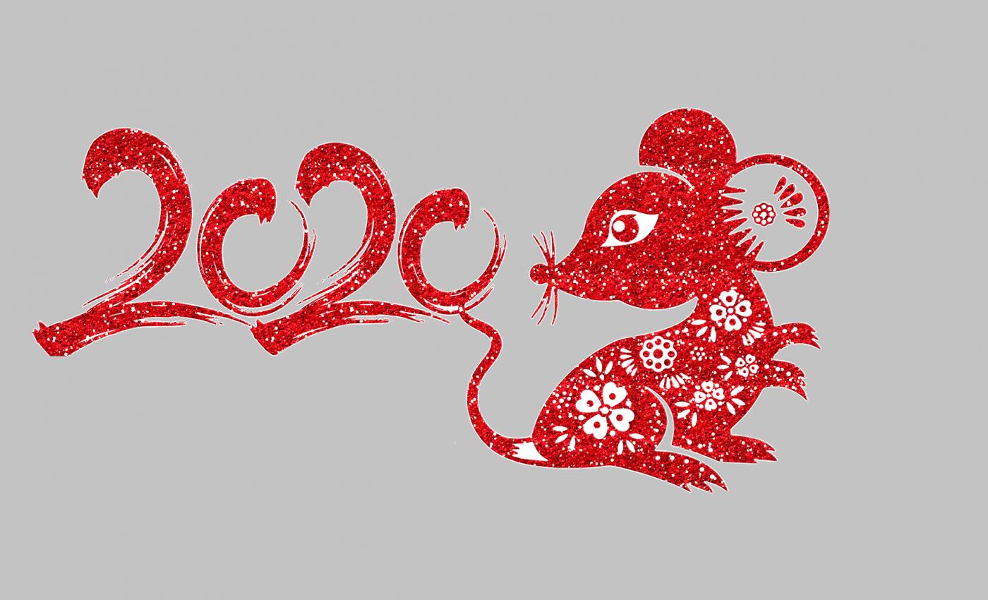Zodiac Chinezesc 2020. Ce Aduce Anul Sobolanului De Metal throughout Calendar Sanatate Si Frumusete 2020