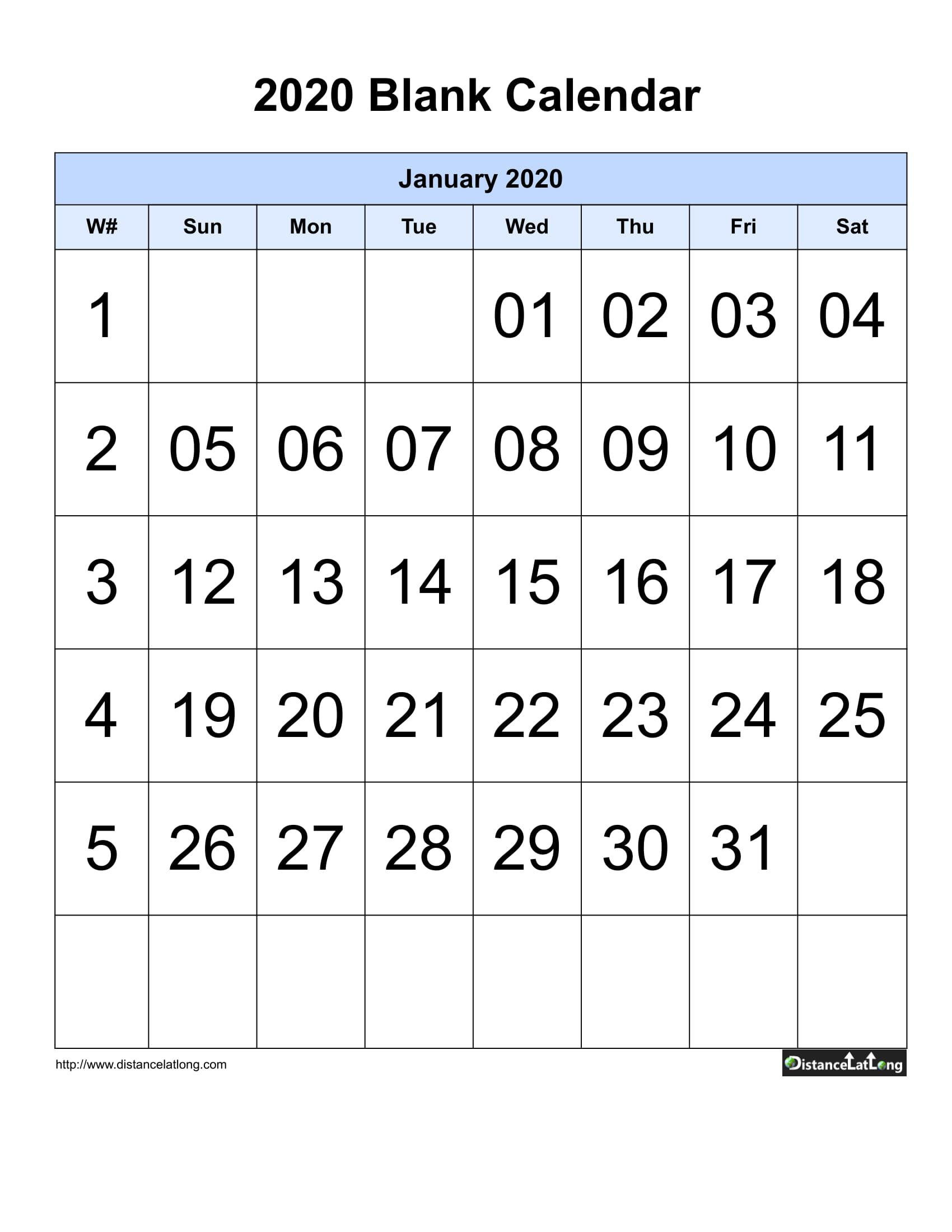 2019 Blank Calendar Blank Portrait Orientation Free in Free Printable Calendar 4 Months Per Page