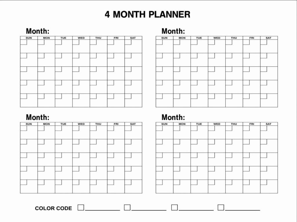 3 Month Blank Printable | Calendar Template Printable throughout 3 Month Blank Calendar Template