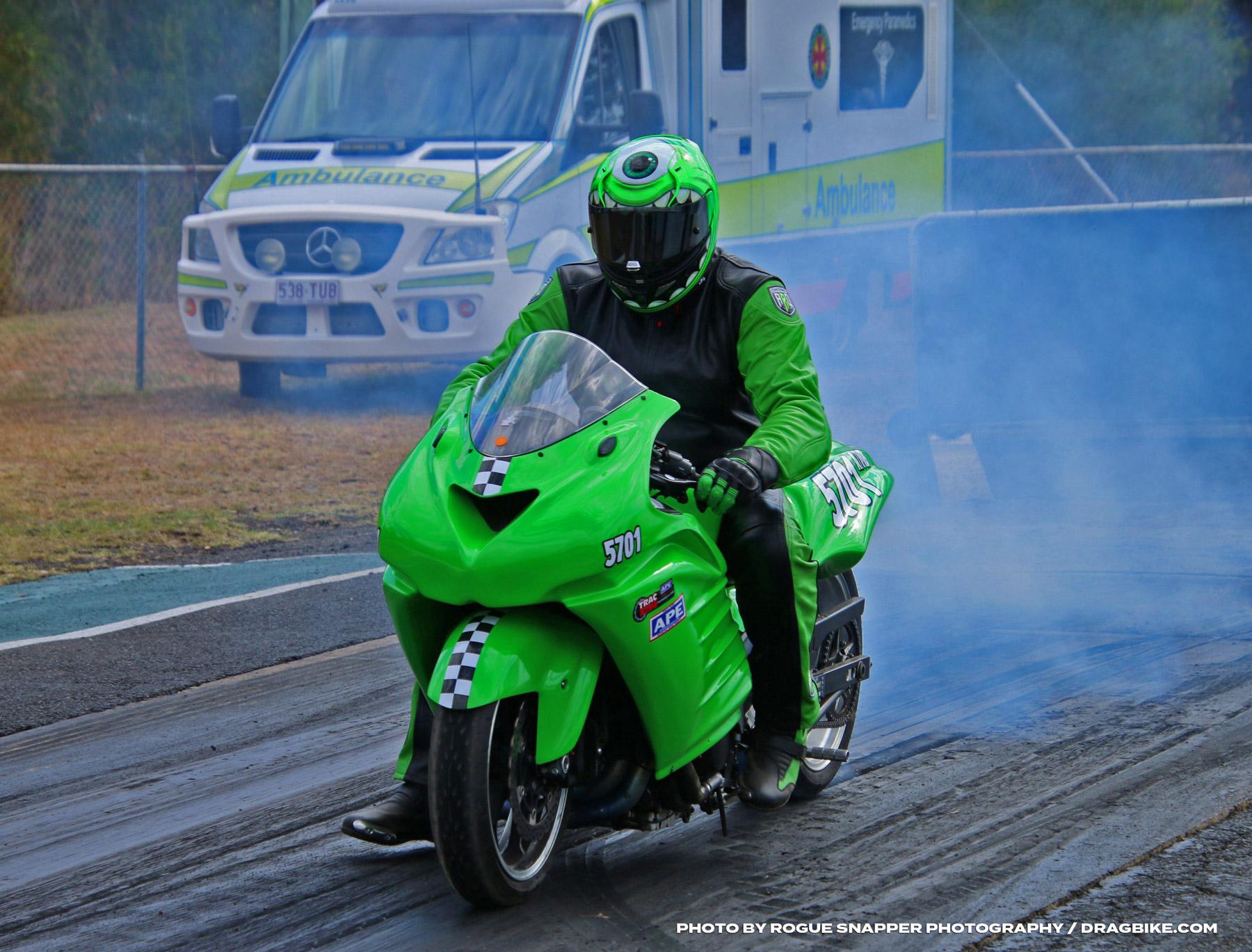 Andra: Queensland Championship Heats Up At Benaraby Raceway for Benaraby Raceway Calendar