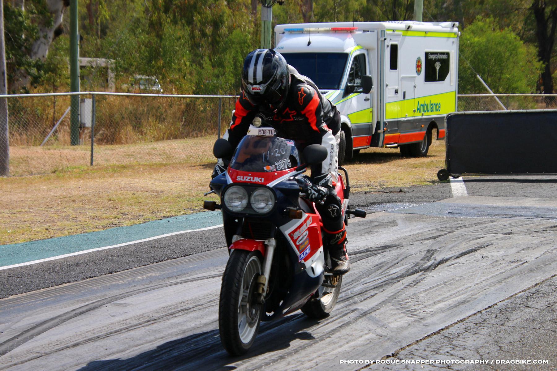 Andra: Queensland Championship Heats Up At Benaraby Raceway with Benaraby Raceway Calendar