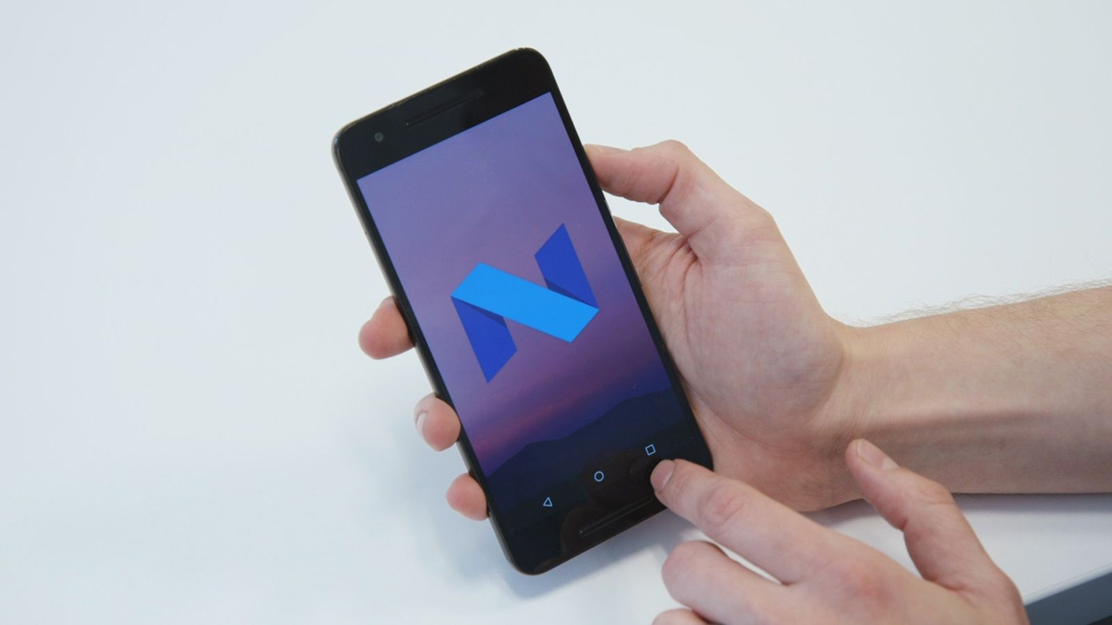 Android N Can Show Emergency Information On Your Lock pertaining to Lock Screen Countdown Android