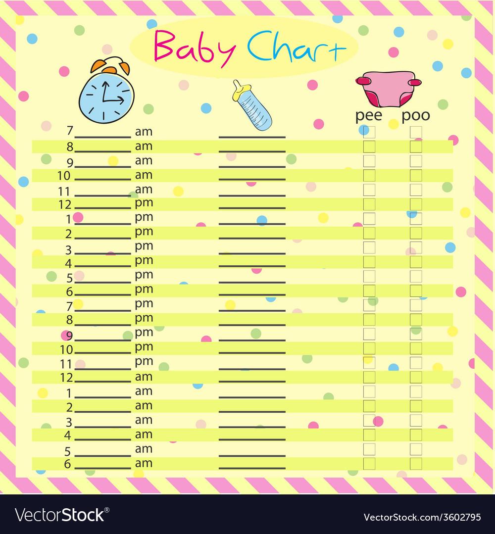 Baby Chart  Pmc2019 with regard to Babycenter Gender Calendar