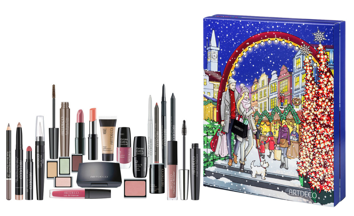 Beauty Advent Calendars 2019: Because December 1St Is Near within Shoppers Photo Calendar