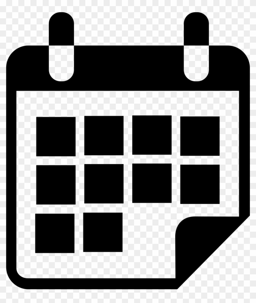 Calendar Comments  Calendar Icon Vector Png  Free throughout Calendar Vector Png