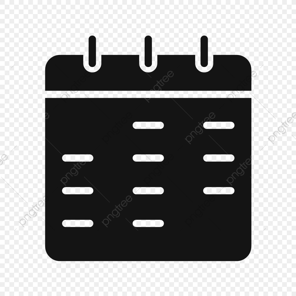 Calendar Vector Icon, Calendar Icons, Calendar Icon, Date pertaining to Calendar Vector Png