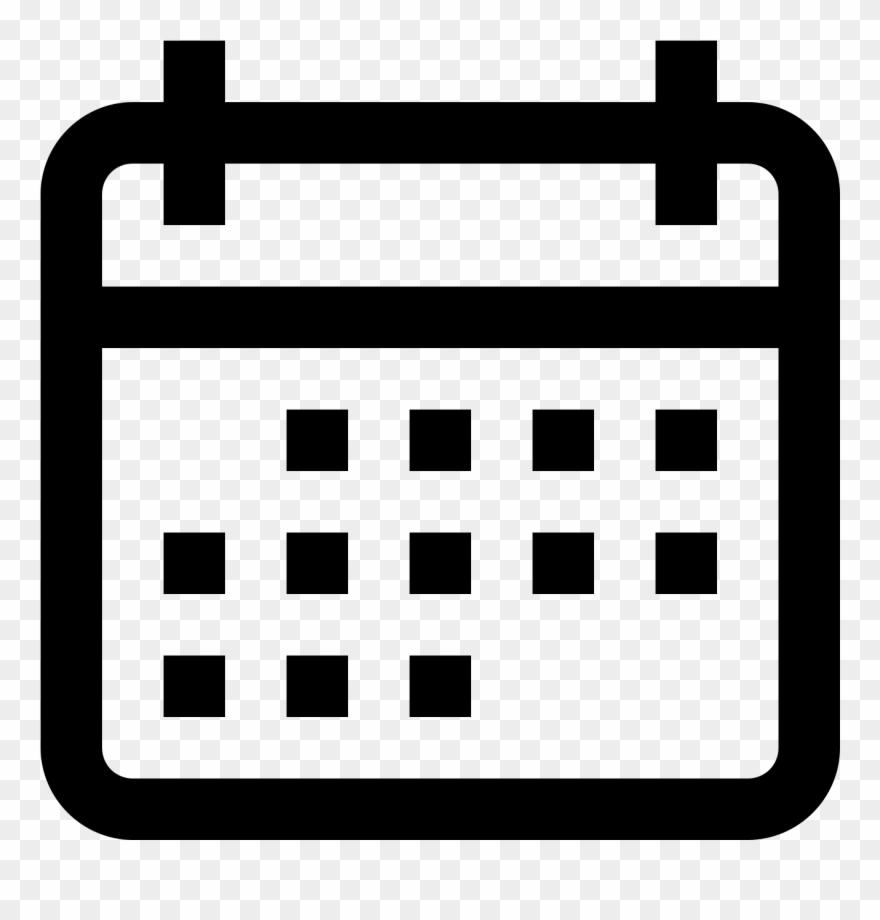 Calendar Vector Icon Png Www Pixshark Com Images Schedule inside Calendar Vector Png