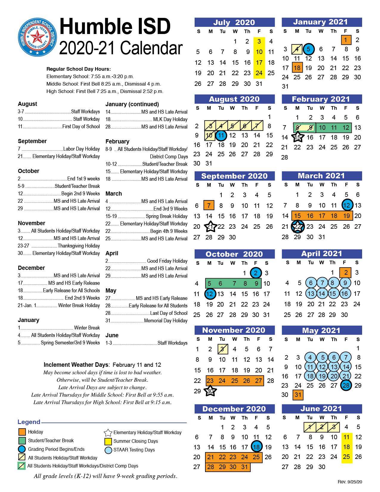 Calendars  Dates  District Calendarsdates inside Columbia County Ga School Calendar
