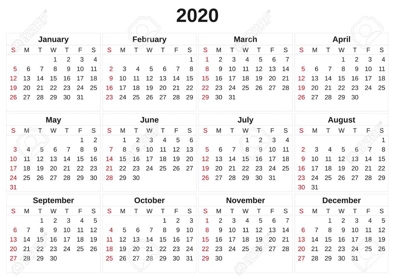 Calendars Michel Zbinden 2020 | Calendar For Planning with Calendars Michel Zbinden