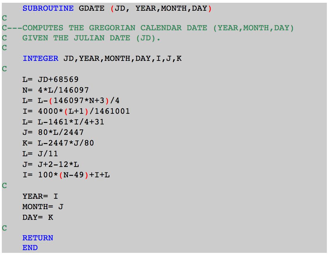 Convert Julian Date To Regular Date | Calendar For Planning throughout Convert Julian Date To Calendar Date Excel