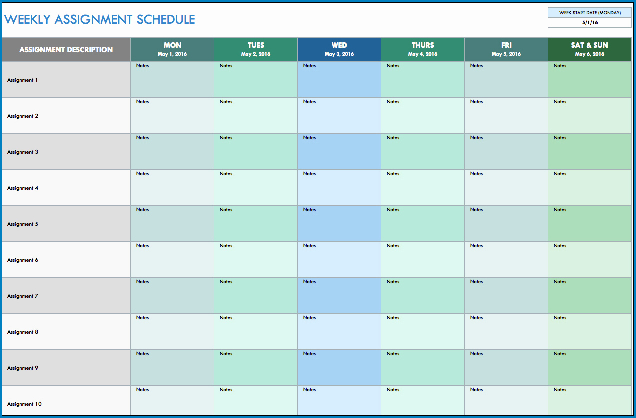 √ Free Editable Monthly Schedule Template Excel | Templateral intended for 3 Month Calendar Template Excel