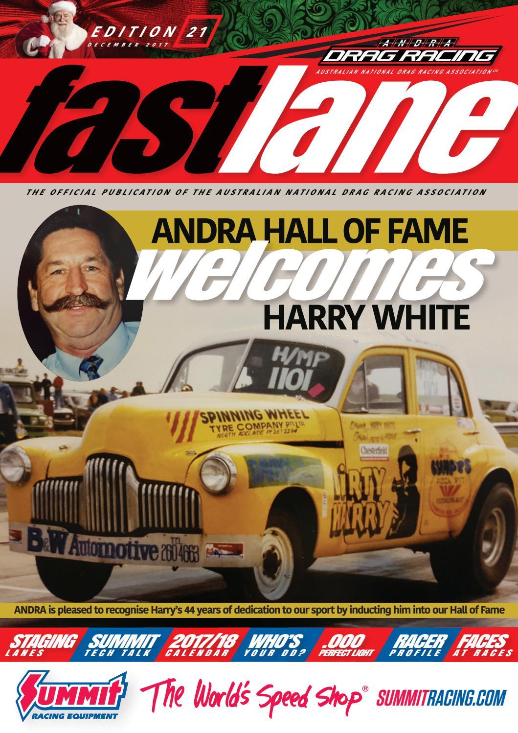 Fastlane Magazine  Issue 21 By Andra Drag Racing  Issuu with Benaraby Raceway Calendar
