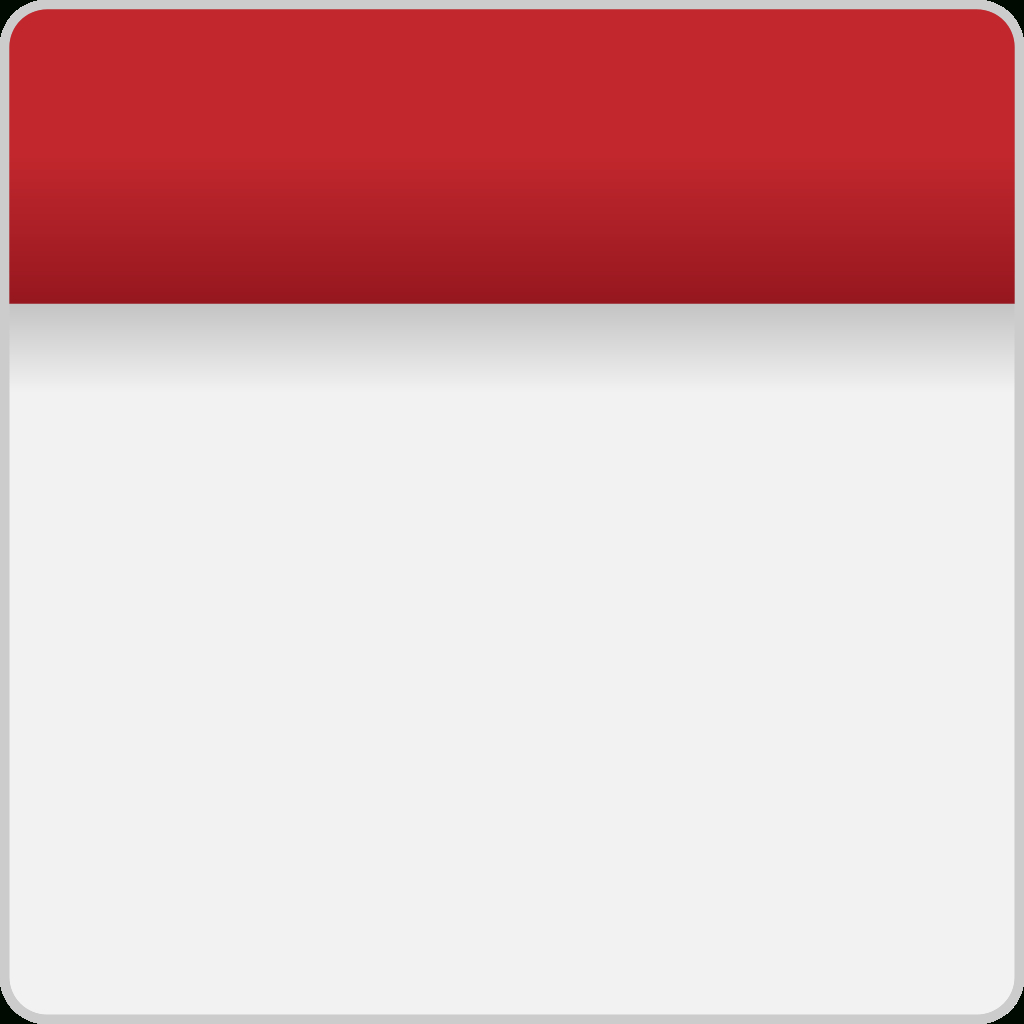 File:calendarblankvector.svg  Wikimedia Commons inside Calendar Vector Png