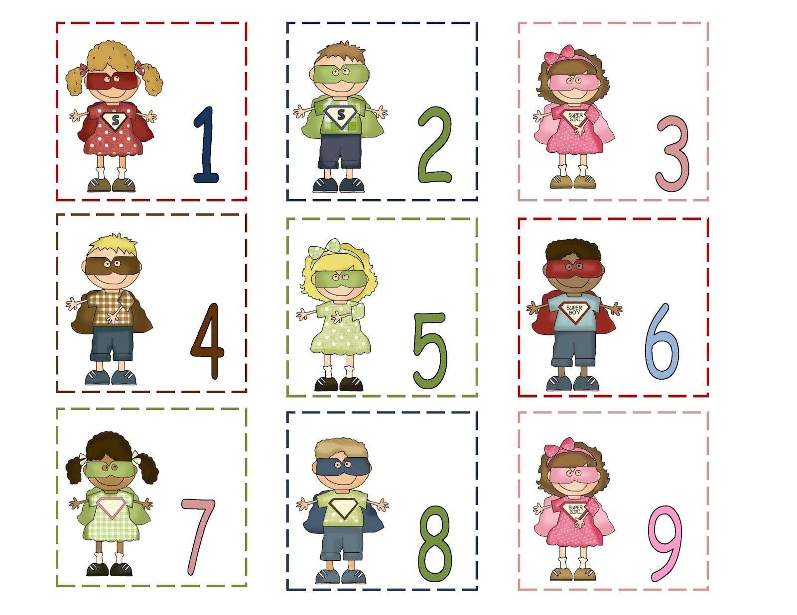Free Printable Calendar Numbers 131 | Printable Calendar intended for Free Printable Calendar Numbers